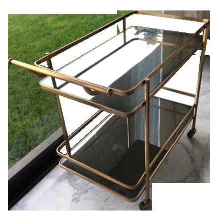 #12700 Bar Cart ADG Lighting (3)