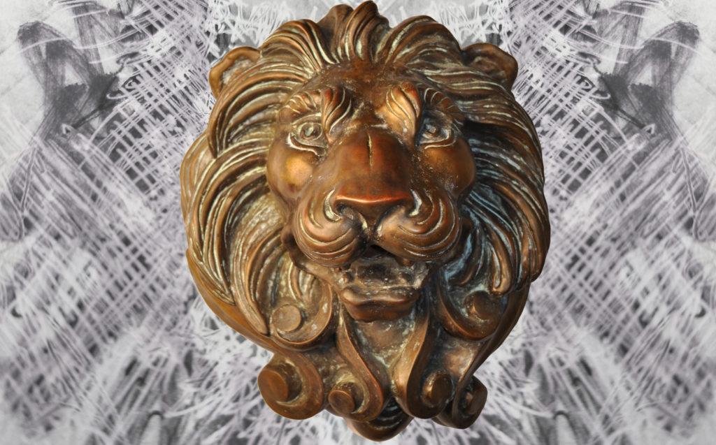 #14300 Lion Head Spitter ADG Lighting (2)