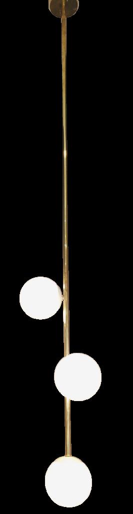 #TGH7281 Tiffany Tigertail Light ADG Lighting