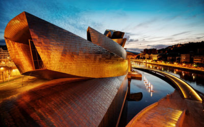 Frank Gehry: Is He the World's Worst Architect?