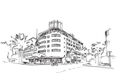 Architect Philip Johnson: A True Creative