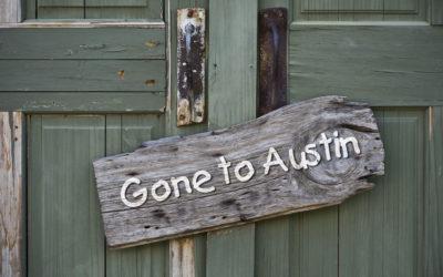 Austin Architecture at Its Best