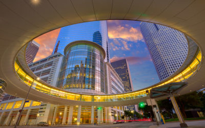 Houston Architecture: A Love Story with the Niels Esperson Building