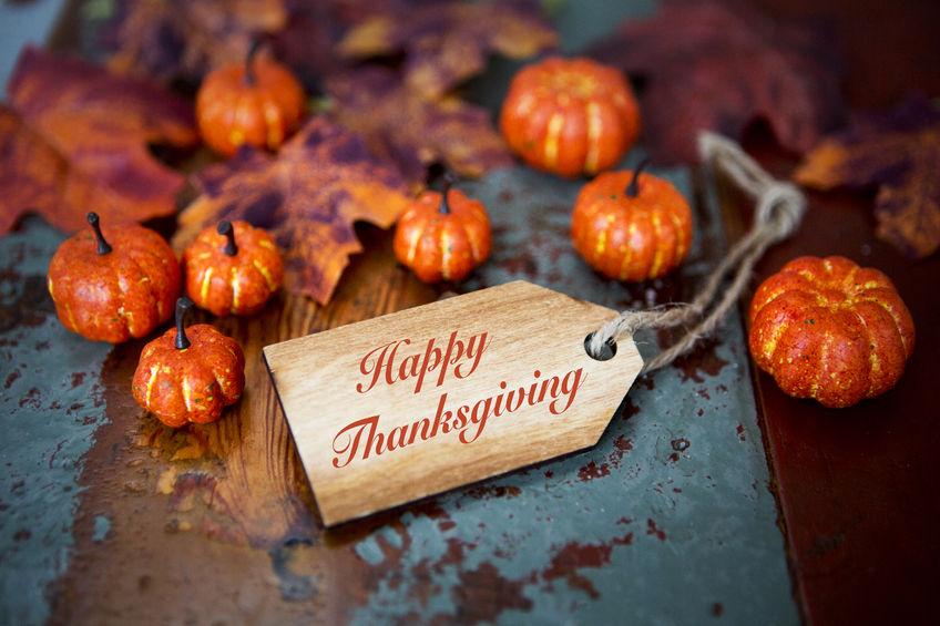 thanksgiving adg