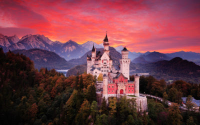 Neuschwanstein Castle: Where Fantasy Becomes Reality