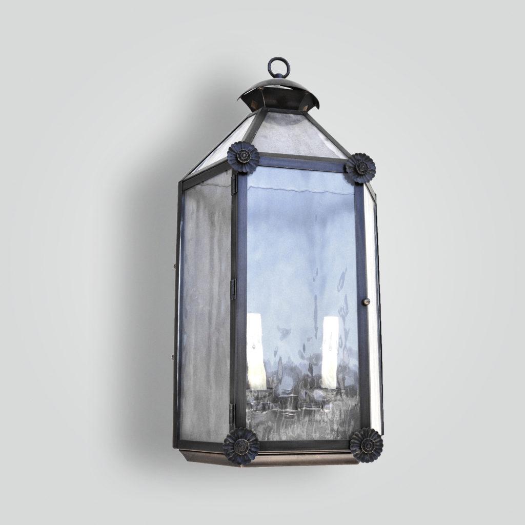 1030-cb2-ir-w-ba San Antonio Lantern – ADG Lighting Collection
