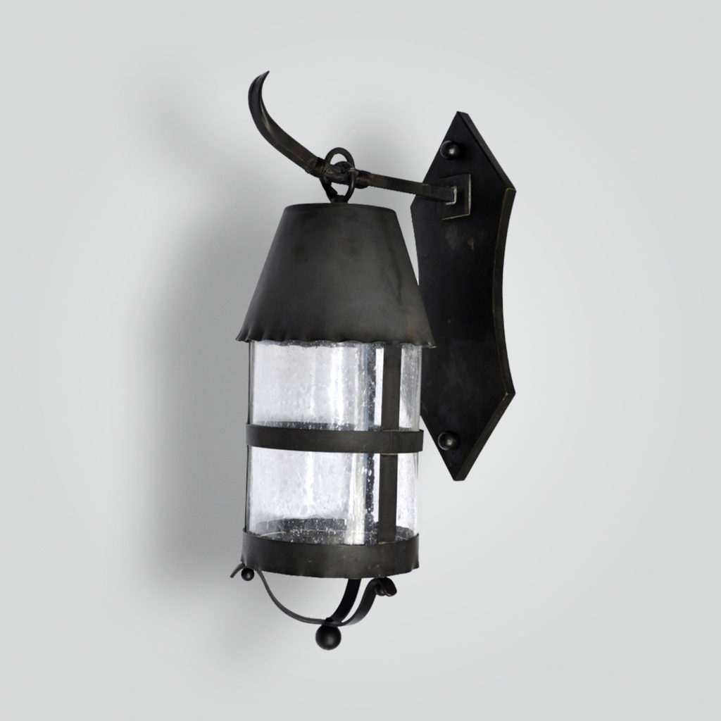 1050-mb1-br-w-sh-revival-lantern – ADG Lighting Collection