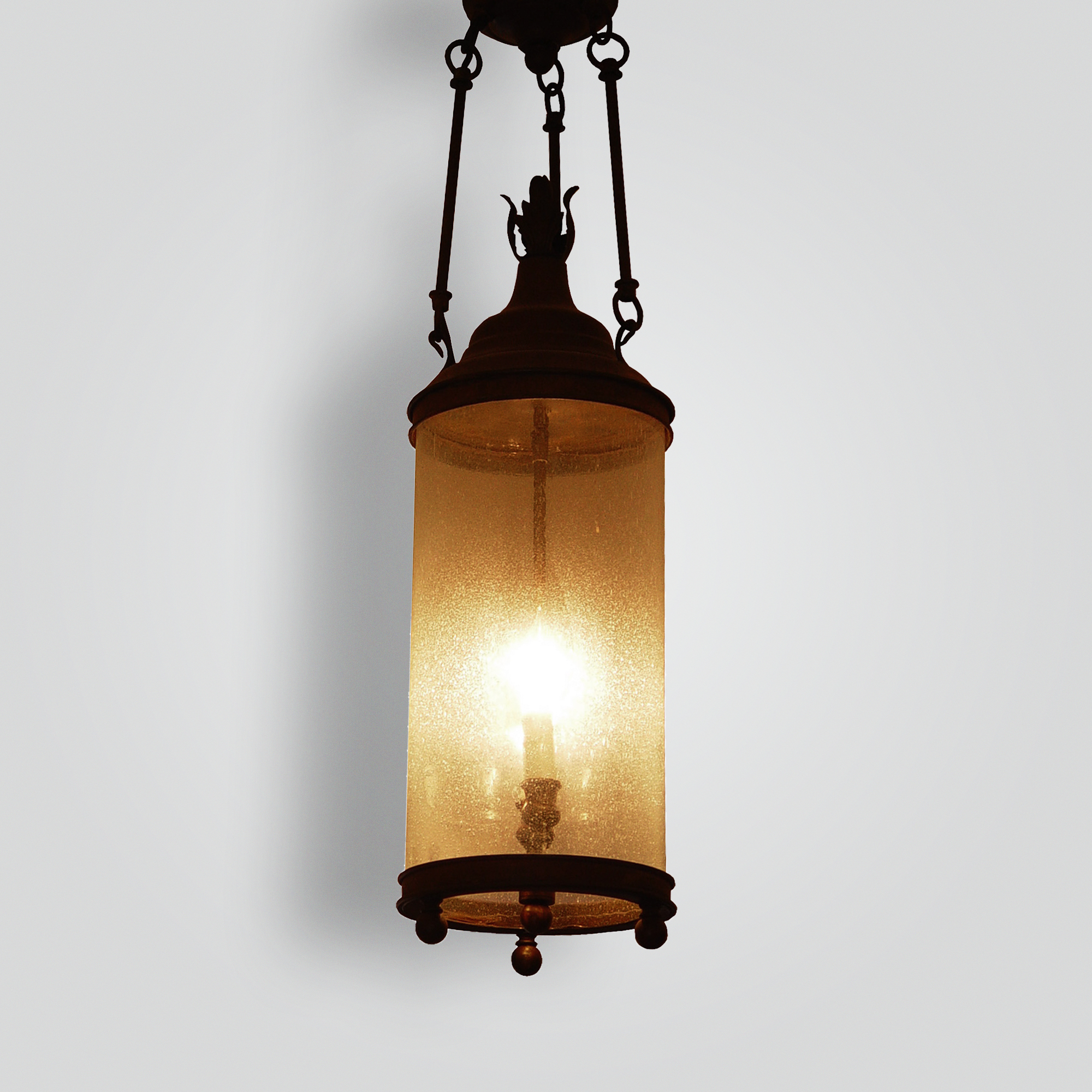 1071 Cylinder Pendant – ADG Lighting Collection