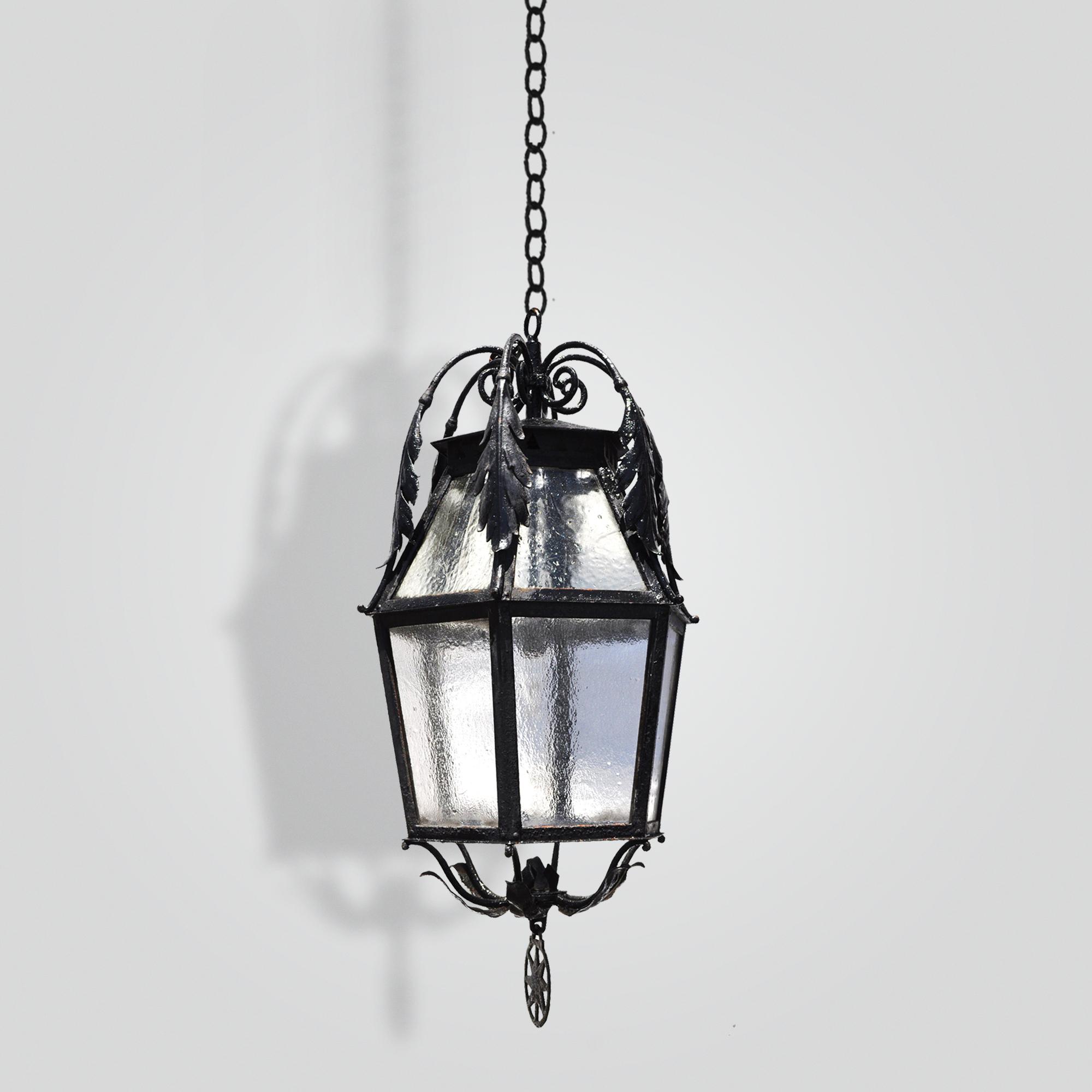 1090-mb1-ir-h-ba-hollywood-pendant-lantern – ADG Lighting Collection