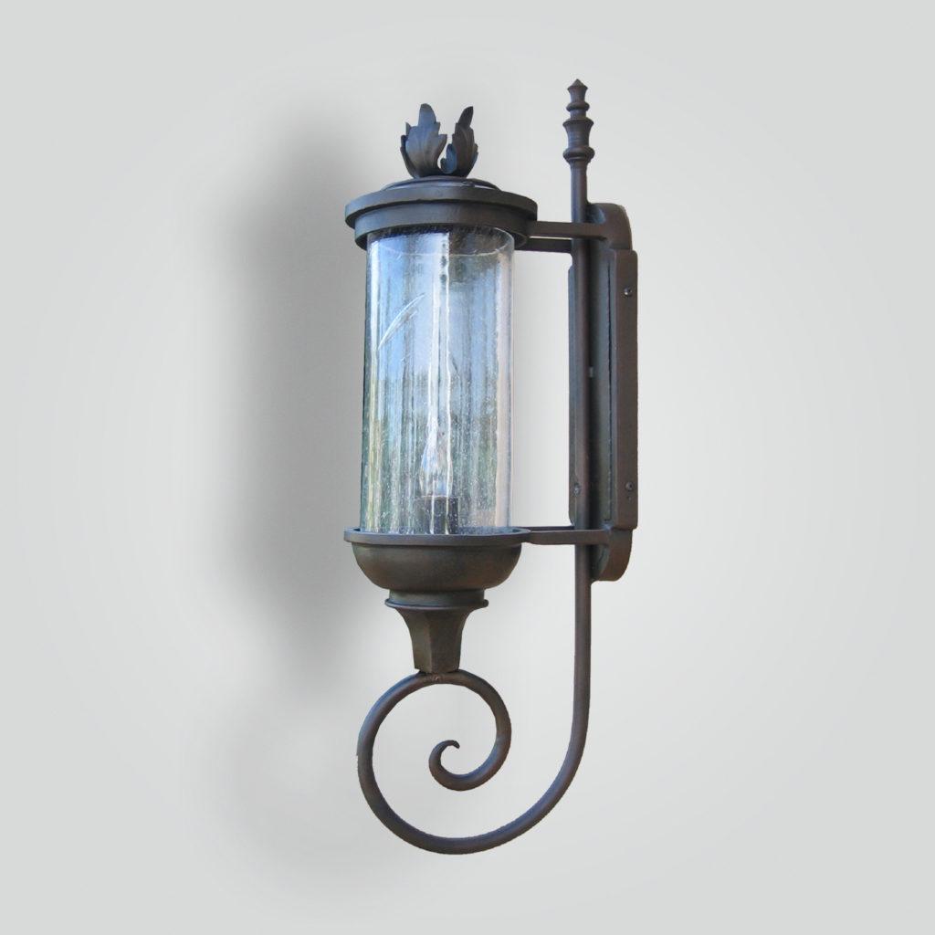 140-mb1-ir-w-ba Transitional Lantern – ADG Lighting Collection