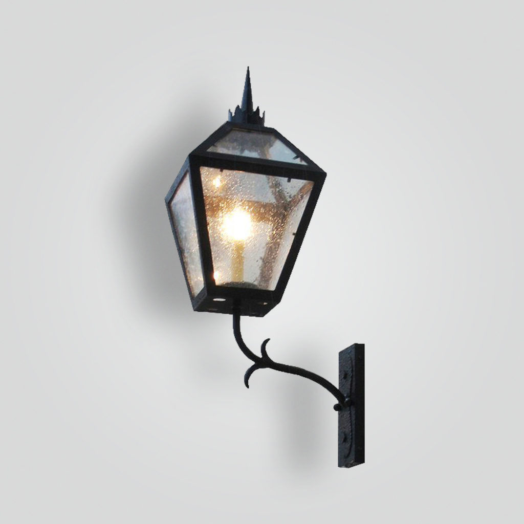 161-cb1-ir-w-ba Daphne Lantern – ADG Lighting Collection