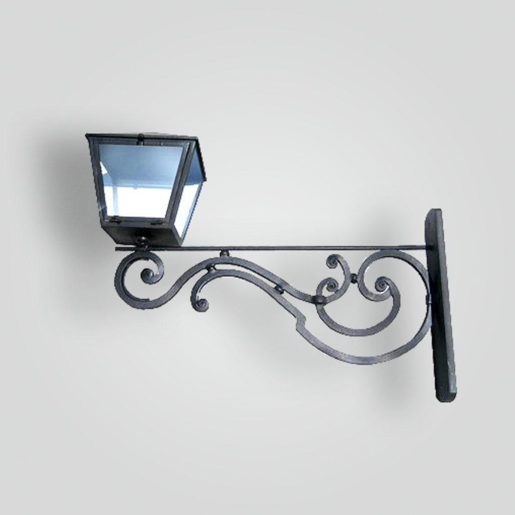 170-mb1-ir-w-ba Kirkaby Lantern – ADG Lighting Collection