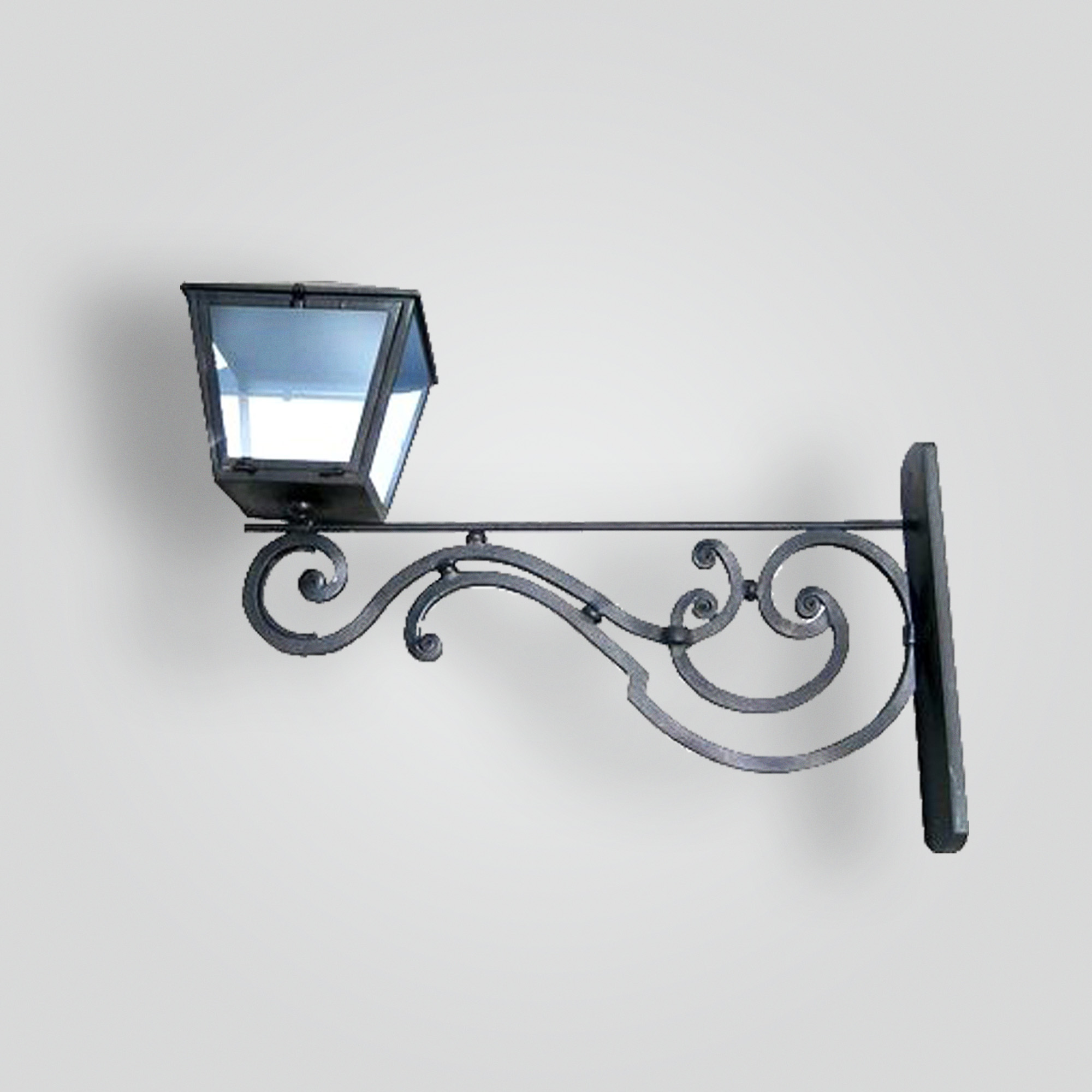 170-mb1-ir-w-ba Kirkaby Lantern – ADG Lighting Collection