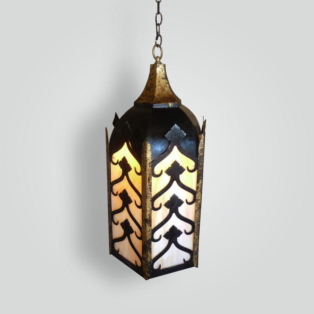 1731-mb1-st-h-sh-morrocan-pendant – ADG Lighting Collection