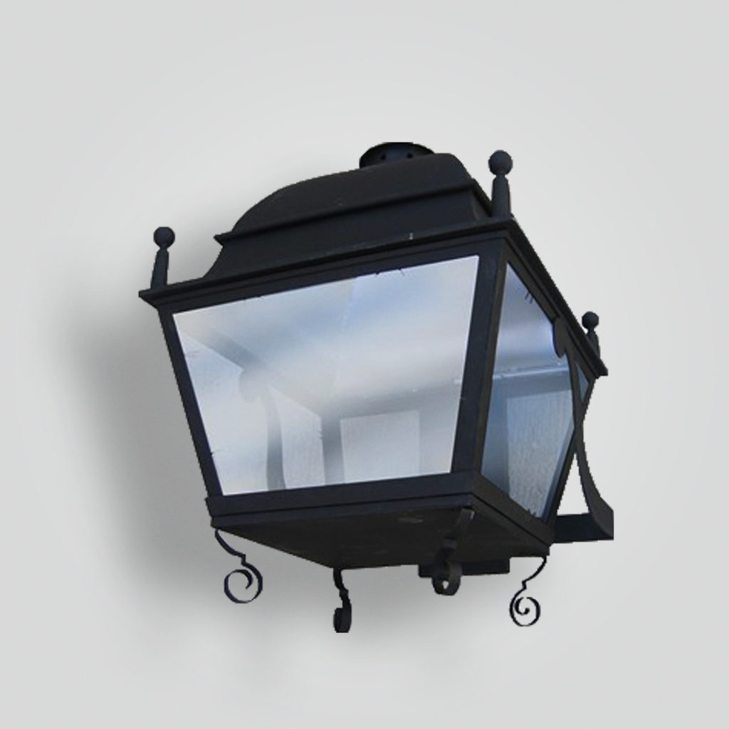 190-mb1-jc-w-sh- French House Lantern – ADG Lighting Collection