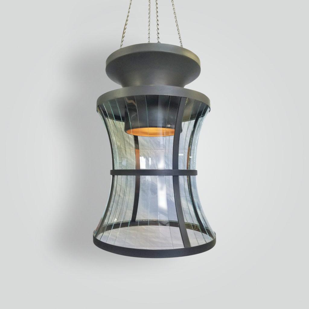 2005 Waldo Pendant – ADG Lighting Collection