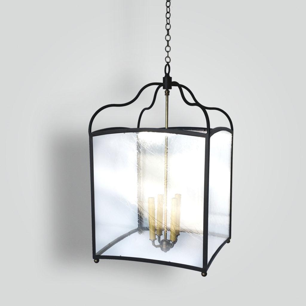204-cb4-ir-pen-ba Loris Pendant – ADG Lighting Collection