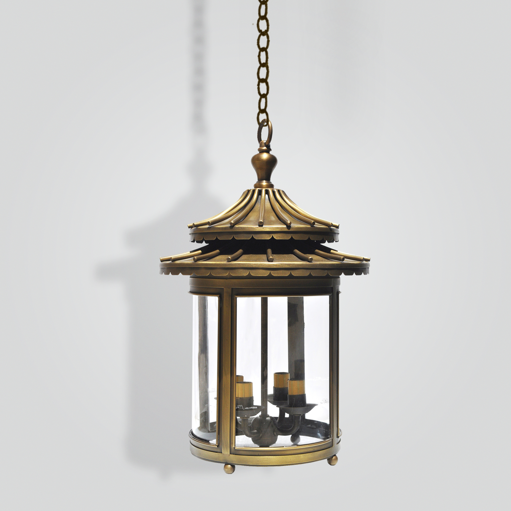 2090-cb4-br-h-ba Kyoto Pendant Light – ADG Lighting Collection
