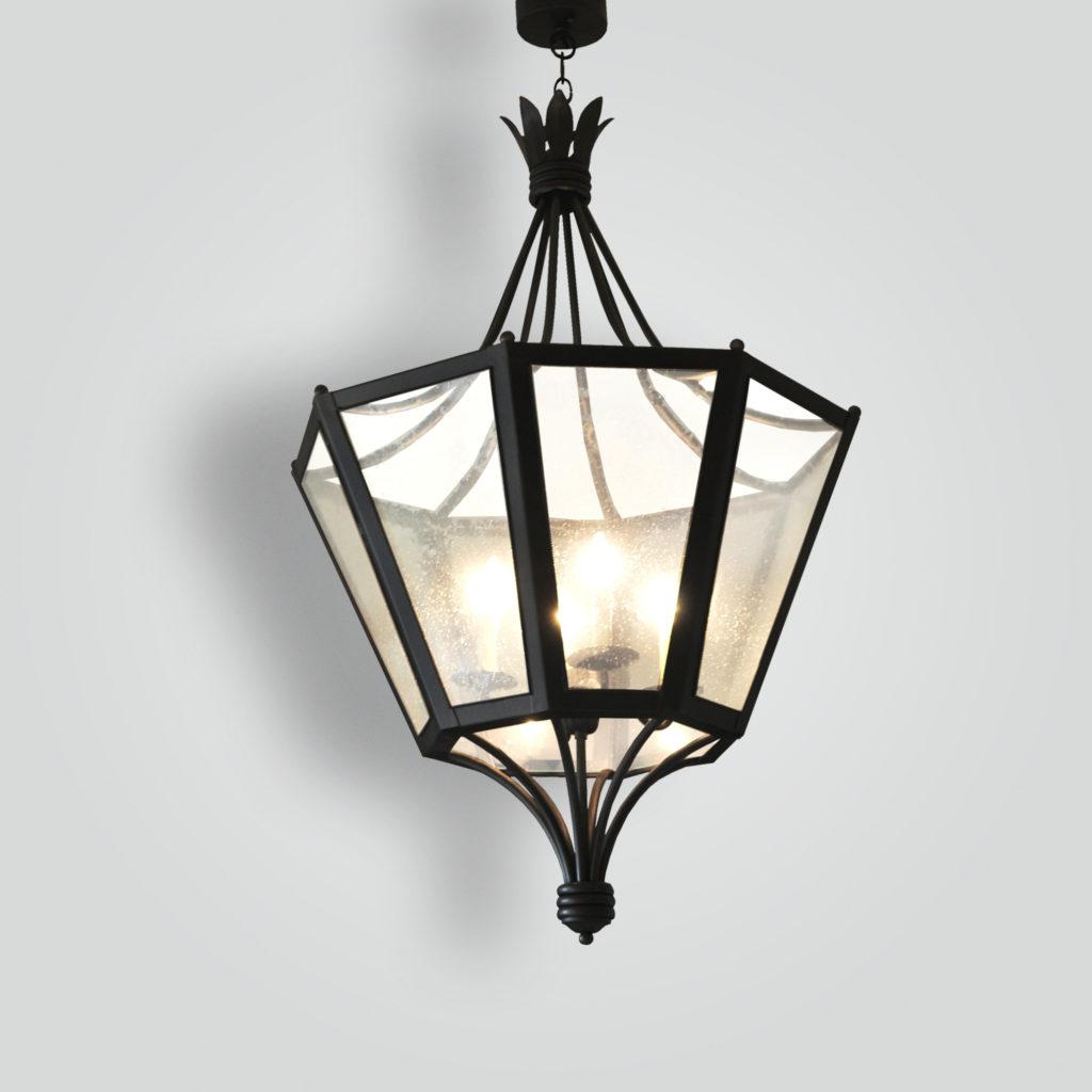 2113-cb4-ir-pen-ba Dunham Hanging Lantern – ADG Lighting Collection