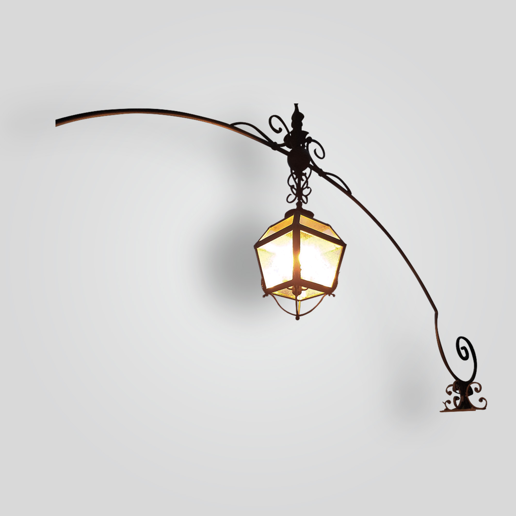 263.5 Arch – ADG Lighting Collection