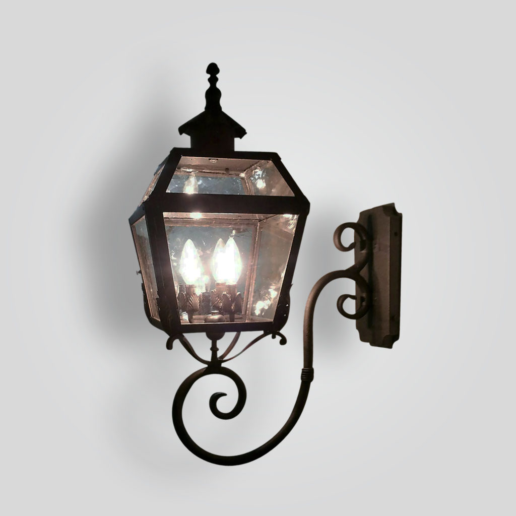 267 – ADG Lighting Collection