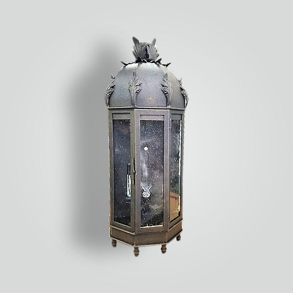 452 Menlo Lombardo – ADG Lighting Collection