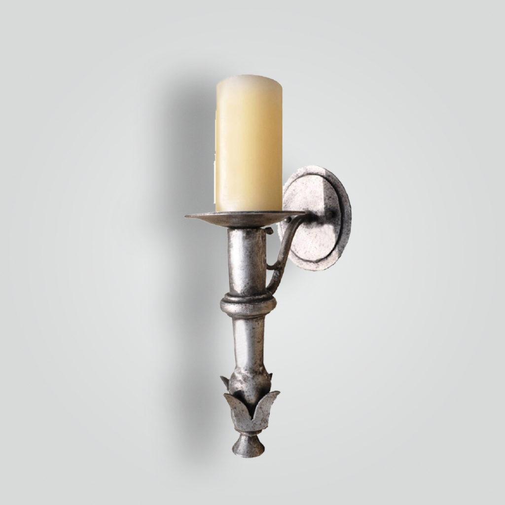5041-cb1-ir-s-fr-short-monterey-iron-sconces – ADG Lighting Collection
