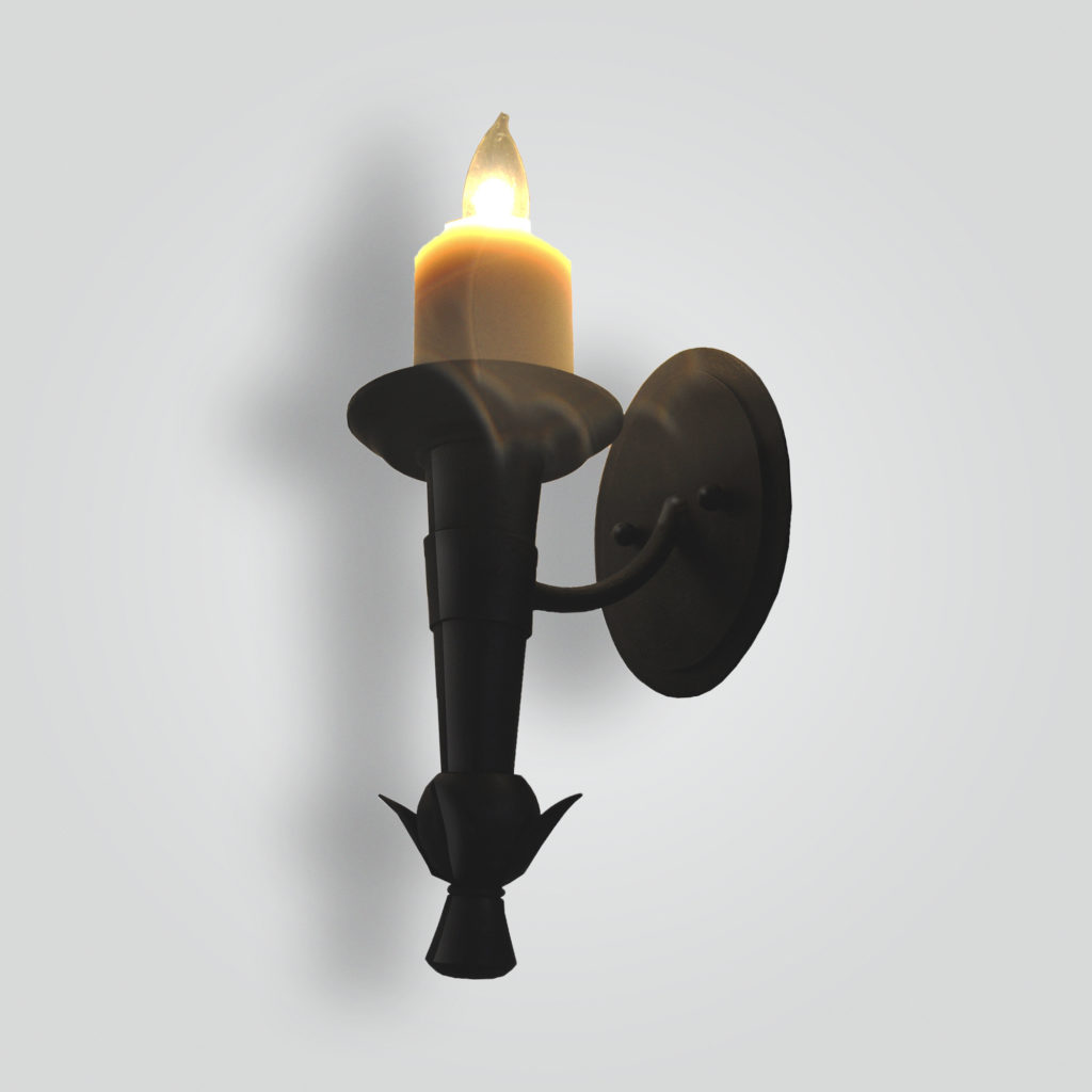 5042mb1-ir-s-ba-iron-forged-wall-sconce – ADG Lighting Collection