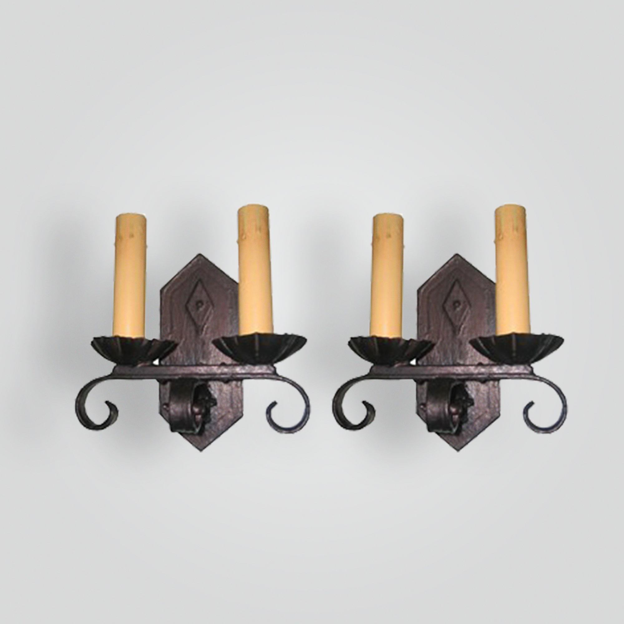 5210-mb2-ir-s-ba Revival Sconce – ADG Lighting Collection