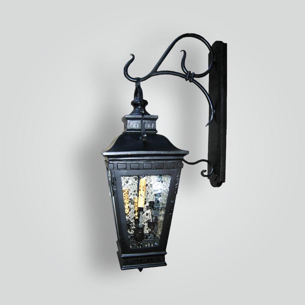 540-cb4-ir-w-ba Bernardino Wall Mount and Arm – ADG Lighting Collection