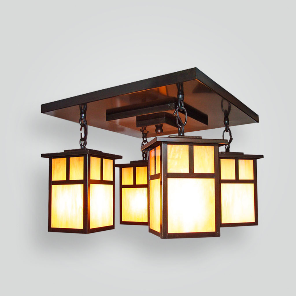 635 – ADG Lighting Collection