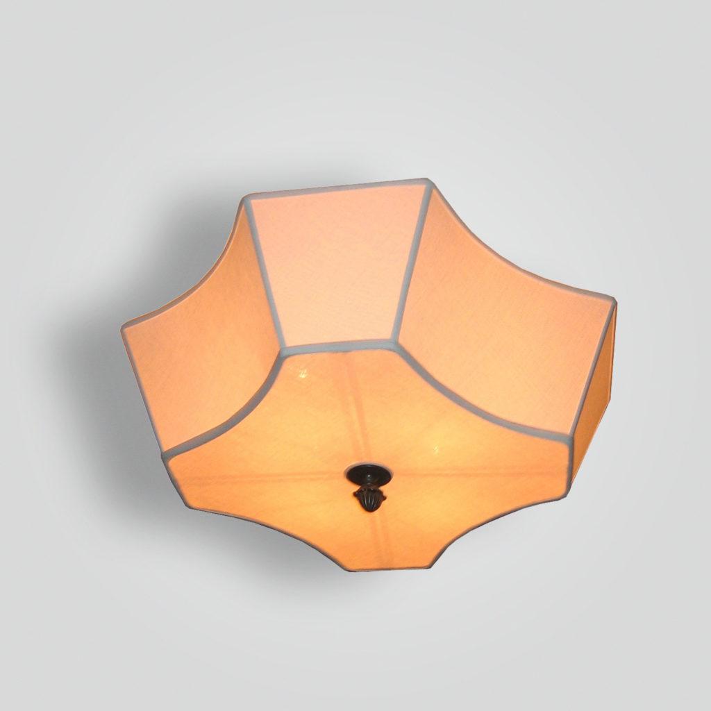 7120-cb3-fa-h-f Silk Pendant – ADG Lighting Collection