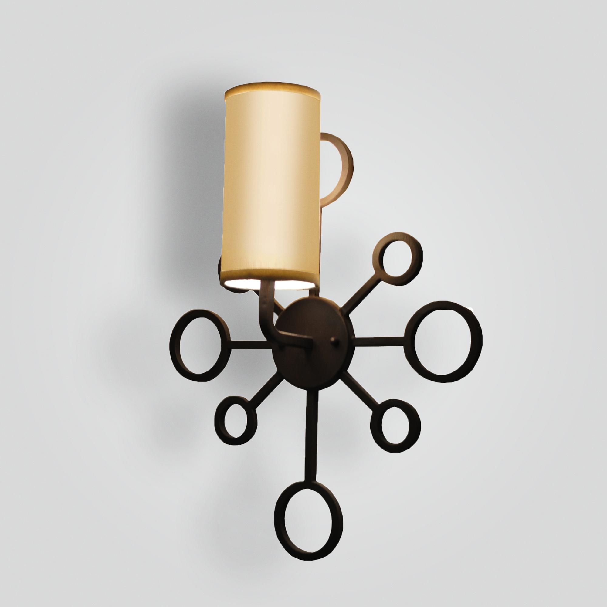 7795 Spago Wall Sconce – ADG Lighting Collection
