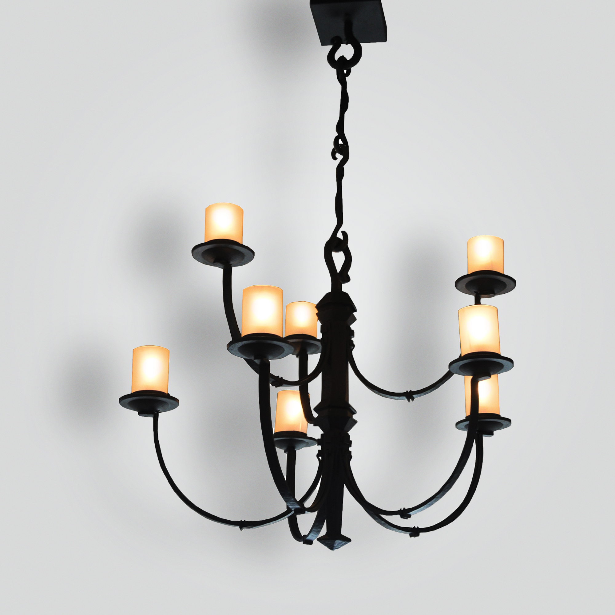 77985 Rose lite Chandelier – ADG Lighting Collection