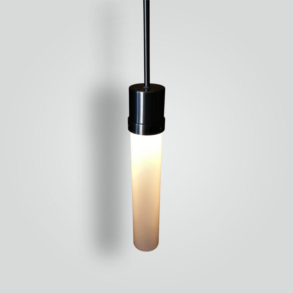 78798-fett Chris David Pyrex and Brass – ADG Lighting Collection
