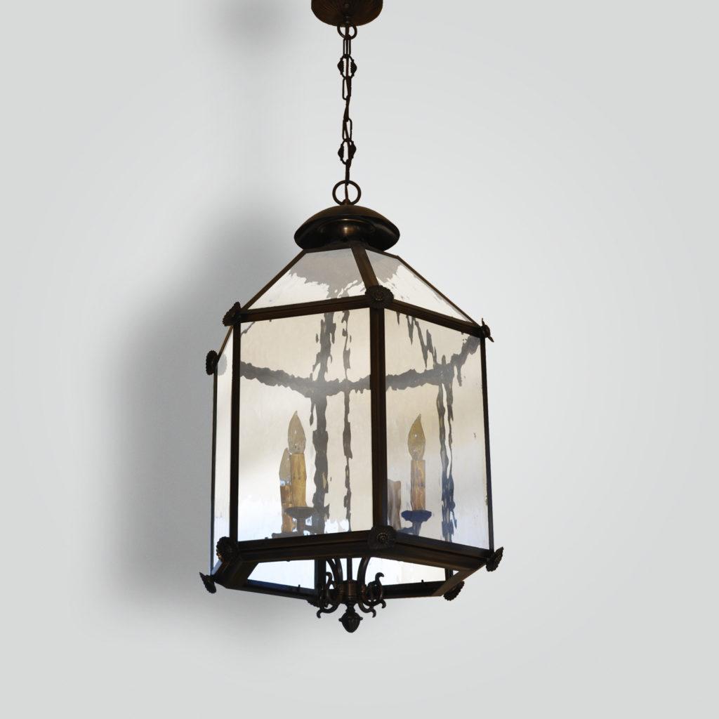 841-cb6 Italian Hanging Pendant – ADG Lighting Collection