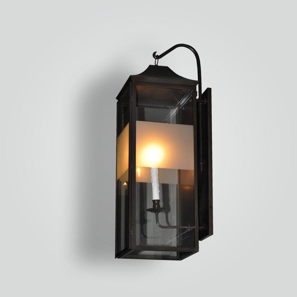 869 Spago Wall Lantern – ADG Lighting Collection