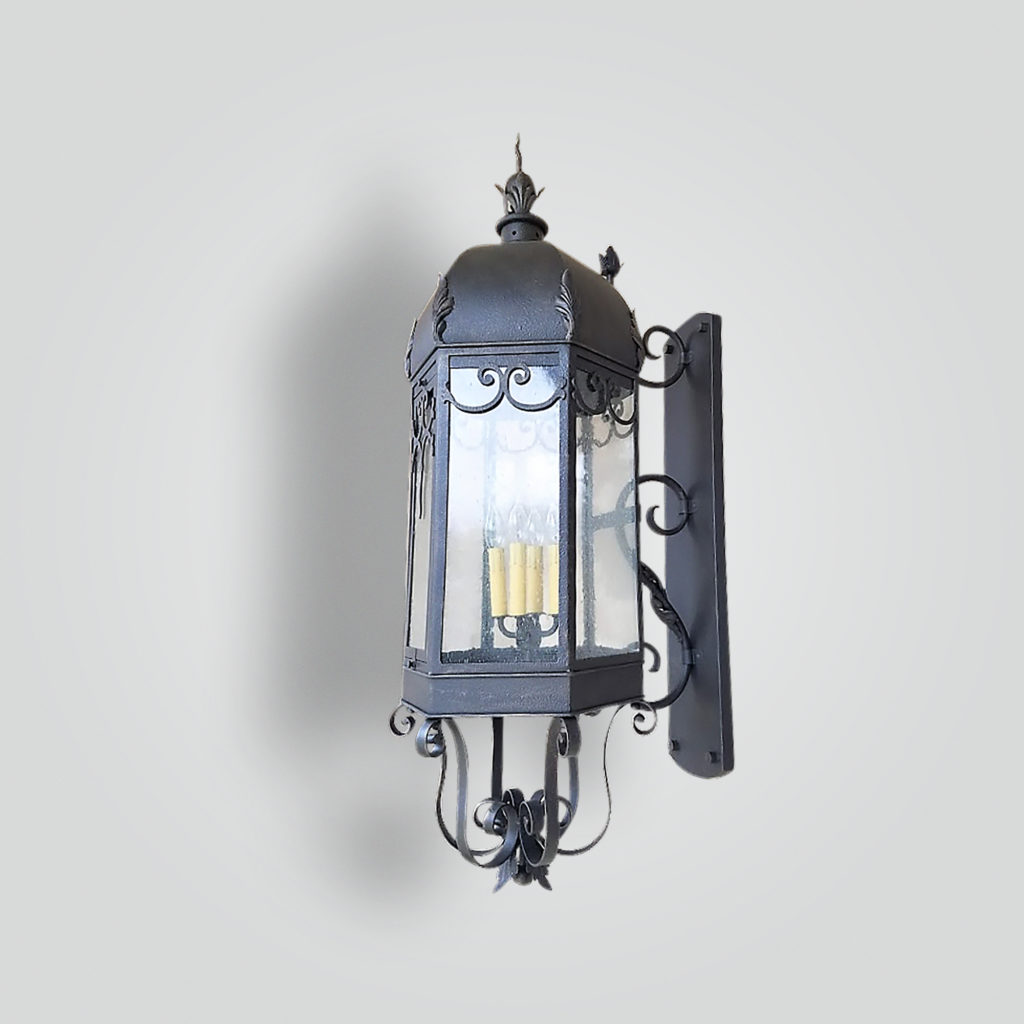 872 – ADG Lighting Collection