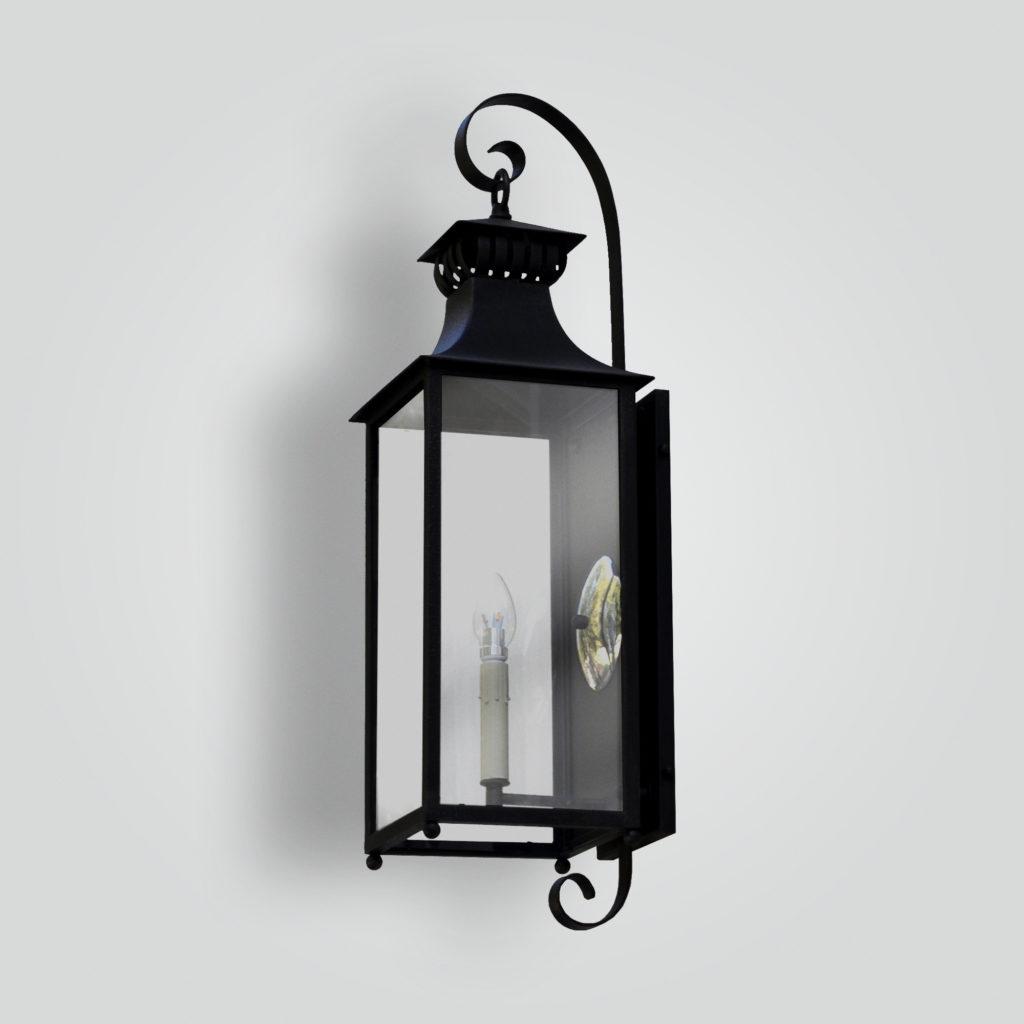 891 Stewart Wall Lantern – ADG Lighting Collection