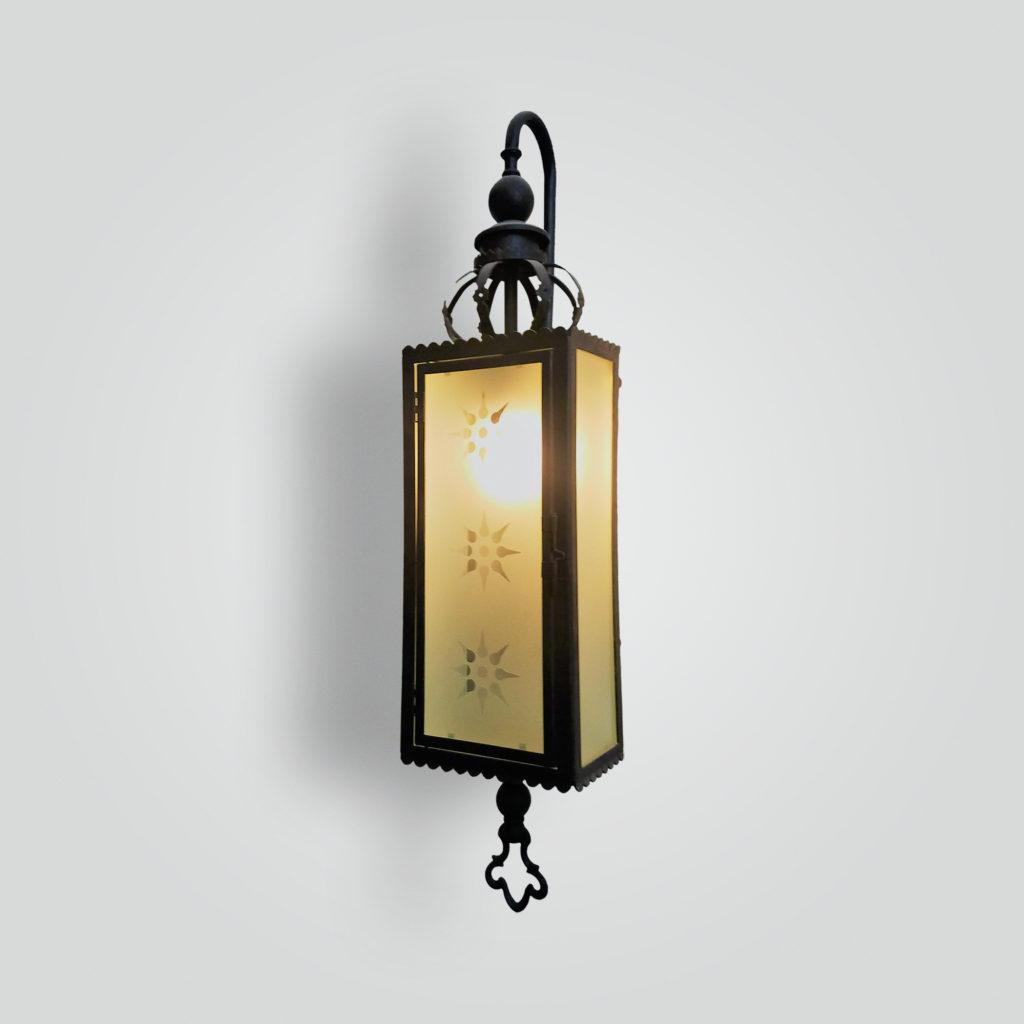 90506 Rob Hall – ADG Lighting Collection