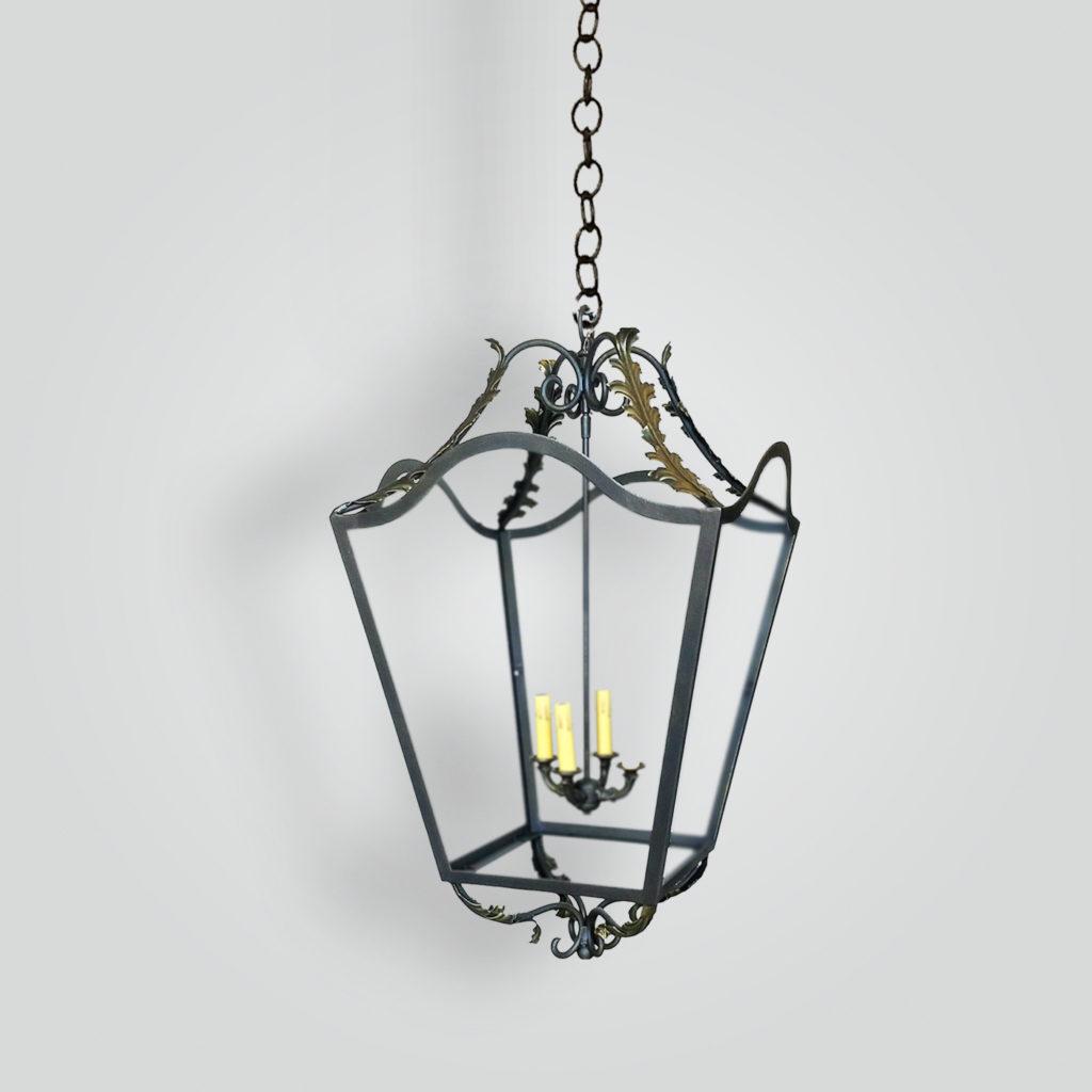 90509 Yaza – ADG Lighting Collection