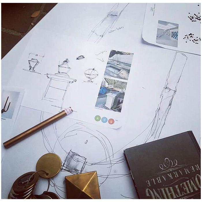 adg instagram project