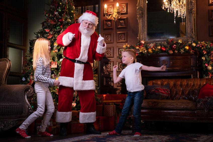 Christmas Fact or Miracle: Holiday Songs Bring Us Unity and Spirit