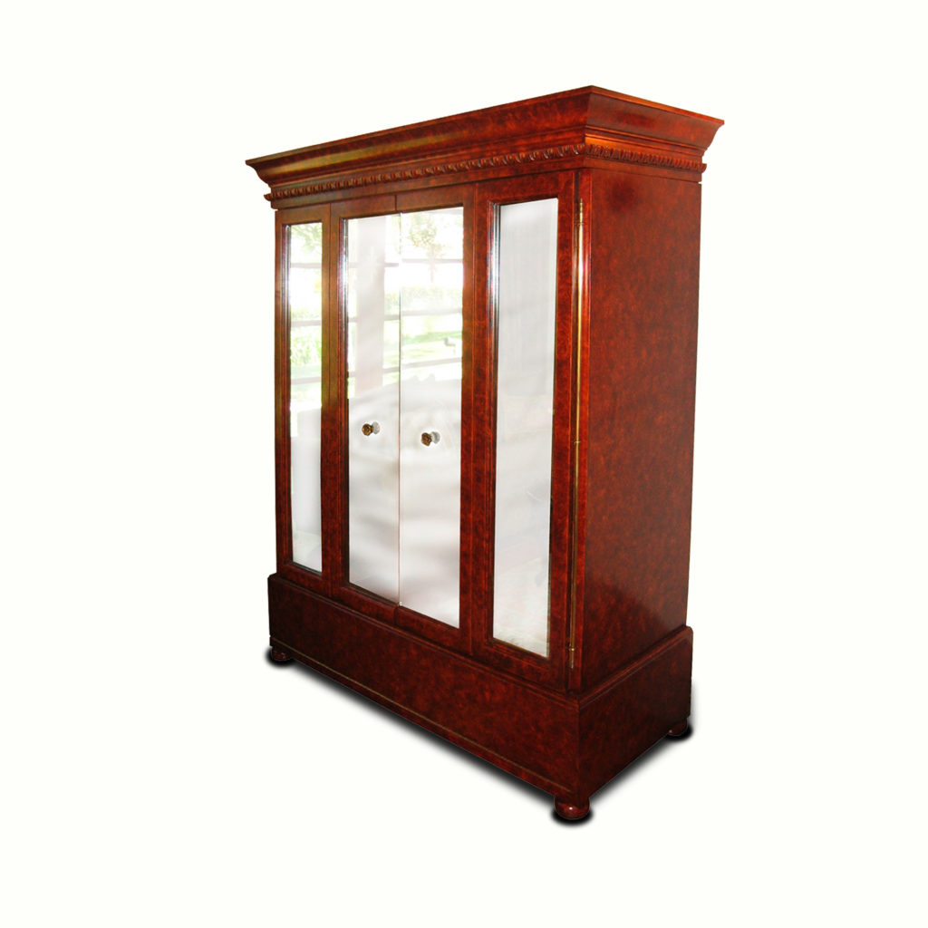 10950-wo-ar French Inspired 1930 Armoire – ADG Lighting Collection