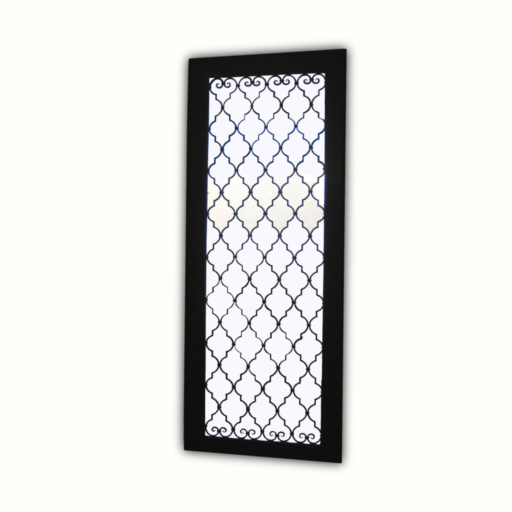 12012-ir Westlake Iron Door – ADG Lighting Collection