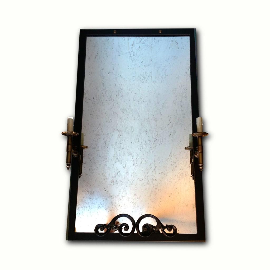 12500 Knouf Mirror – ADG Lighting Collection