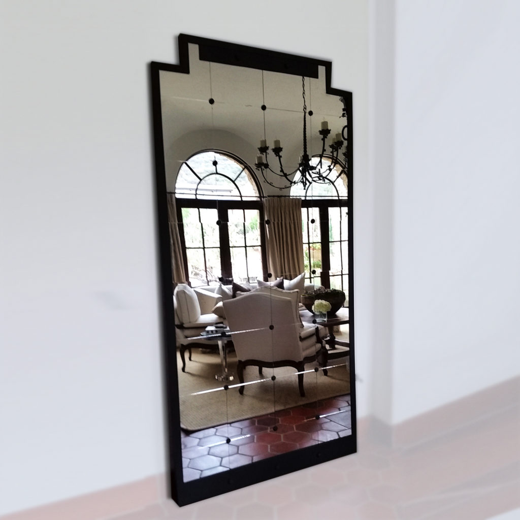 12501 Mirror – ADG Lighting Collection