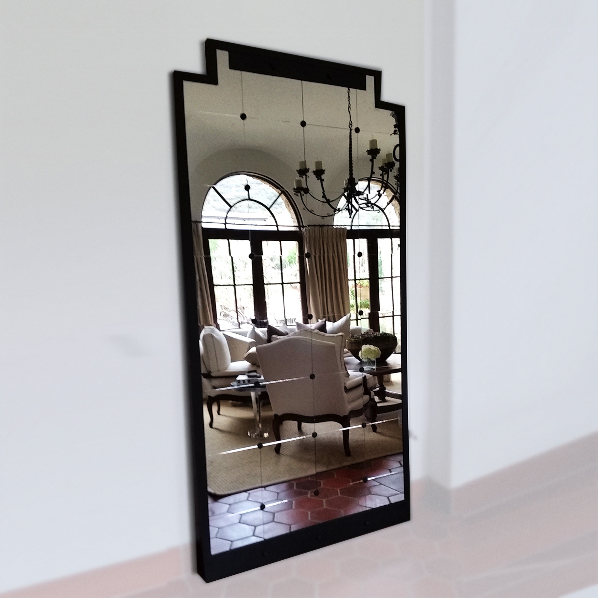 12501 Mirror – ADG Lighting Collection