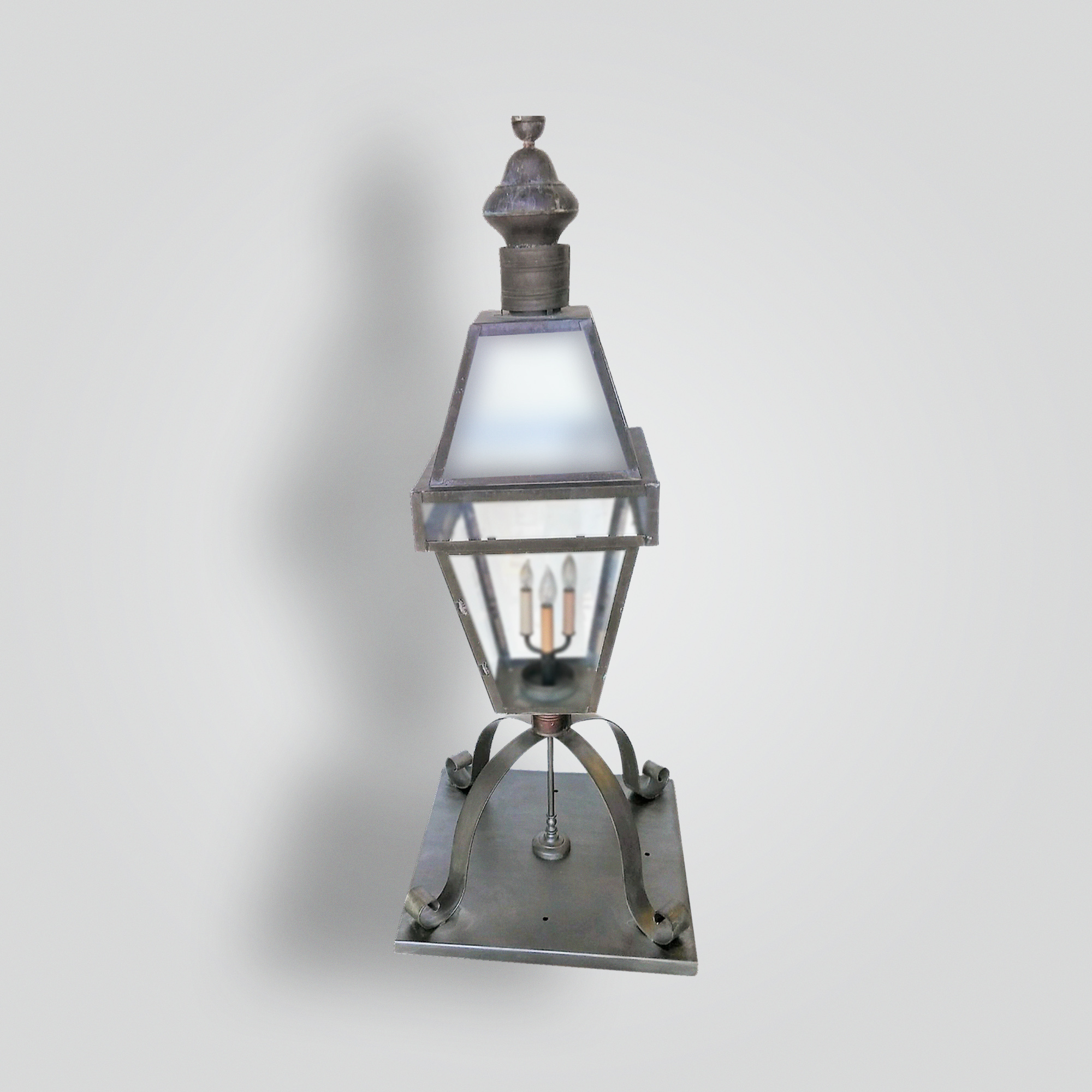 216 – ADG Lighting Collection