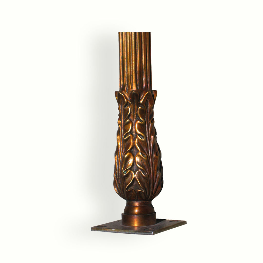 9030 Acanthus Baulstrade – ADG Lighting Collection